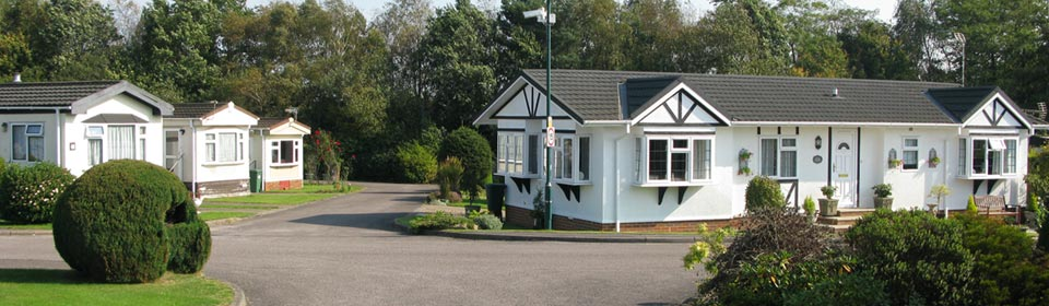 Holly Lodge Kingswood Limited Retirement Park Homes In Surrey Hampshire Berkshire And West Sussex